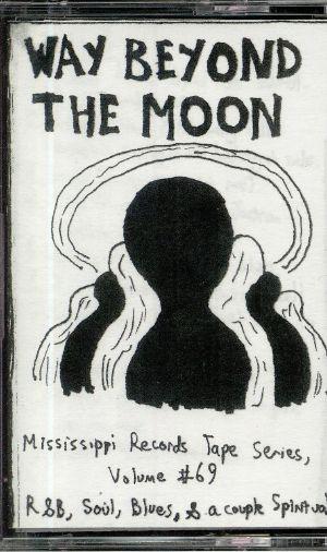 VARIOUS - Way Beyond The Moon