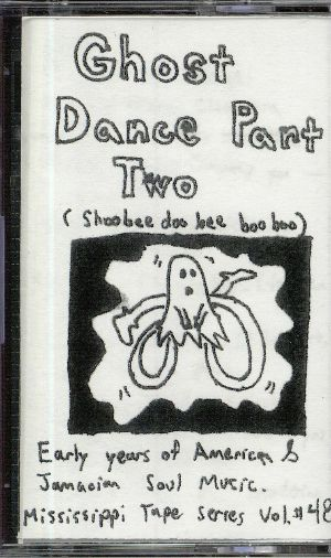 VARIOUS - Ghost Dance Part Two