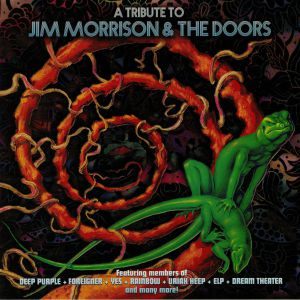 VARIOUS - A Tribute To Jim Morrison & The Doors