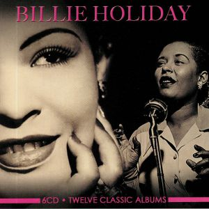 HOLIDAY, Billie - Twelve Classic Albums