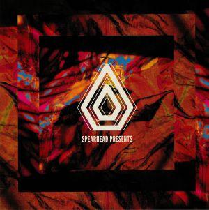 BCEE/VILLEM & McLEOD/LEO WOOD - Spearhead Presents Remix 10