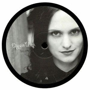 CAPELLO, Nathalie - Diggin U EP