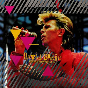 BOWIE, David - Best Of Montreal '87