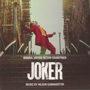 GUDNADOTTIR, Hildur - Joker (Soundtrack)