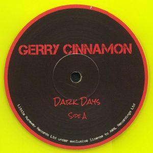 CINNAMON, Gerry - Dark Days