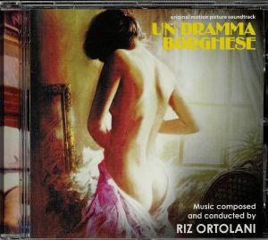 ORTOLANI, Riz - Un Dramma Borghese (Soundtrack)