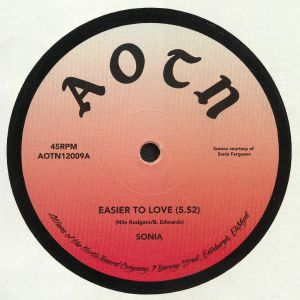 SONIA/EARTH & STONE - Easier To Love (reissue)