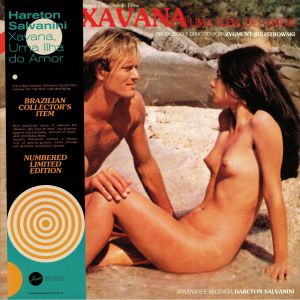 SALVANINI, Hareton - Xavana: Uma Ilha Do Amor (Soundtrack) (reissue)