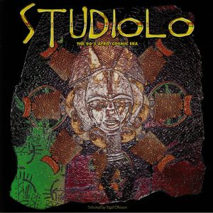 VARIOUS - Studiolo: The 90's Afro/Cosmic Era