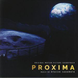SAKAMOTO, Ryuichi - Proxima (Soudtrack)