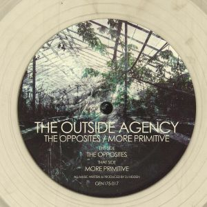 OUTSIDE AGENCY, The - The Opposites