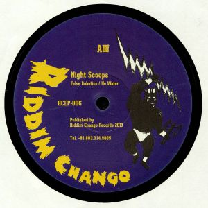 NIGHT SCOOPS - False Robotics