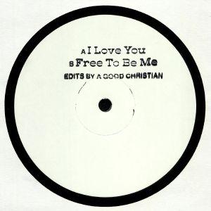 A GOOD CHRISTIAN - SIK 002
