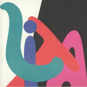 BADBADNOTGOOD/THE MAJESTICS - Key To Love (Is Understanding)