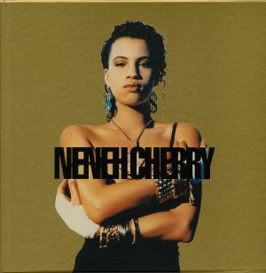 CHERRY, Neneh - Raw Like Sushi (Deluxe Edition)