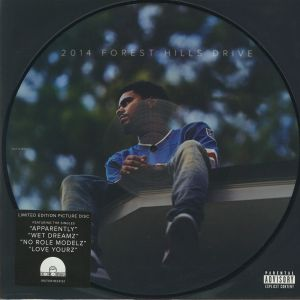 COLE, J - 2014 Forest Hills Drive (Record Store Day Black Friday 2019)