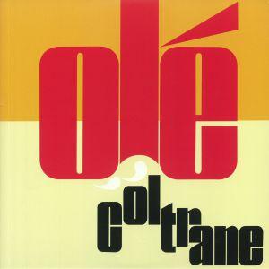 COLTRANE, John - Ole (reissue)