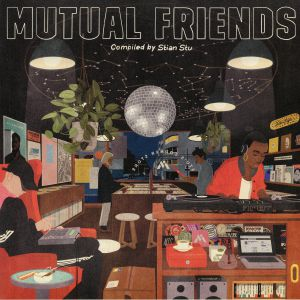 STIAN STU/VARIOUS - Mutual Friends
