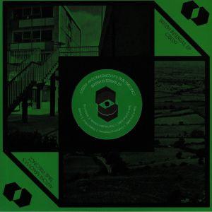 ANTONI MAIOVVI'S TIME PRECINCT - British Interrail EP