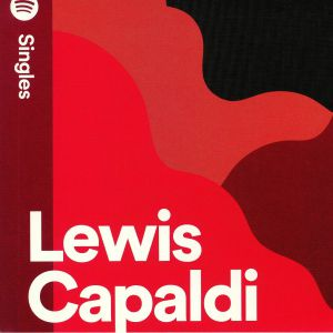 CAPALDI, Lewis - Hold Me While You Wait (Record Store Day Black Friday 2019)