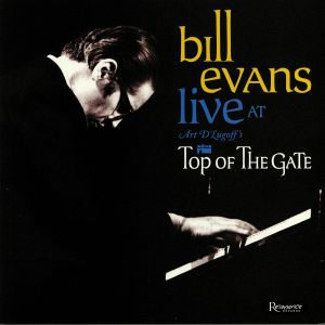 EVANS, Bill - Live At Art D'lugoff's Top Of The Gate (Record Store Day Black Friday 2019) (remastered)