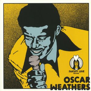 WEATHERS, Oscar - We're Running Out Of Time (reissue)