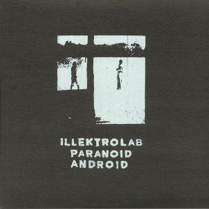ILLEKTROLAB - Paranoid Android