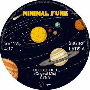 DJ MOY - Minimal Funk