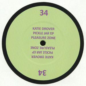 DROVER, Katie - Pickle Jar EP