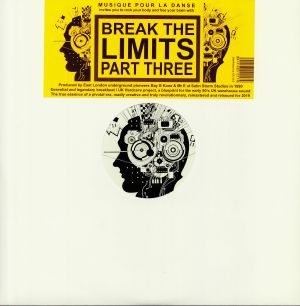 BREAK THE LIMITS - Part Three (reissue)