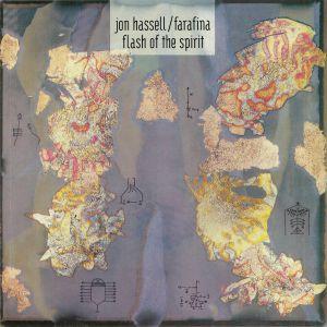 HASSELL, Jon/FARAFINA - Flash Of The Spirit (remastered)