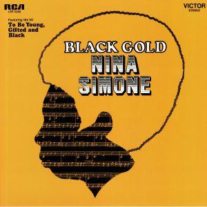 SIMONE, Nina - Black Gold (reissue)