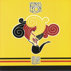 KINGS OF LEON - Day Old Belgian Blues (Record Store Day Black Friday 2019)