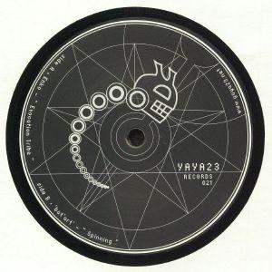 ENKO/BAT'ART - Wave Drifter
