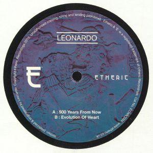 LEONARDO - 500 Years From Now