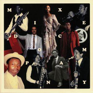 MIXED COMPANY - Mixed Company