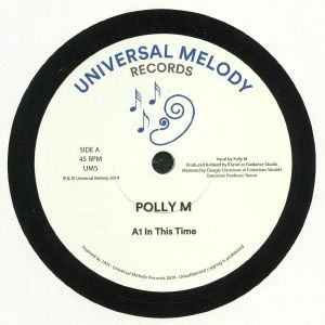 POLLY M/I DAVID - In This Time