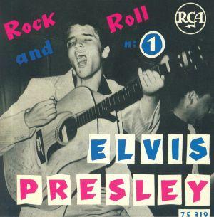 PRESLEY, Elvis - Rock & Roll No 1