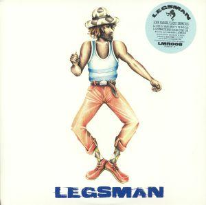 LONE RANGER/LLOYD HEMMINGS/LEGSMAN - Time So Hard