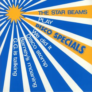 STAR BEAMS, The - Play Disco Specials