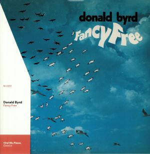 BYRD, Donald - Fancy Free