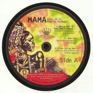 EARL 16/AMELIA HARMONY - Mama