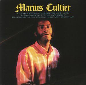 CULTIER, Marius - Marius Cultier