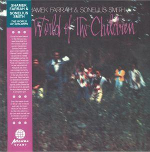 FARRAH, Shamek/SONELIUS SMITH - The World Of The Children