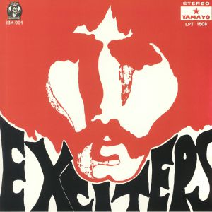 EXCITERS, The - The Exciters In Stereo