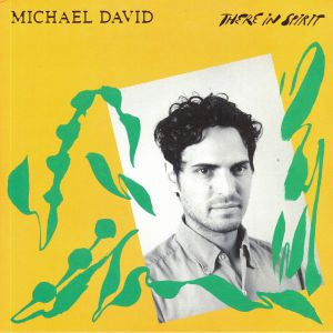 DAVID, Michael - There In Spirit