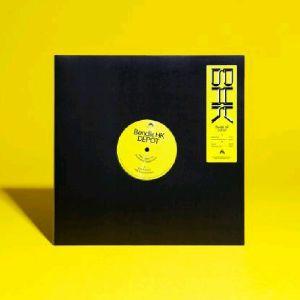 BENDIK HK - Depot EP