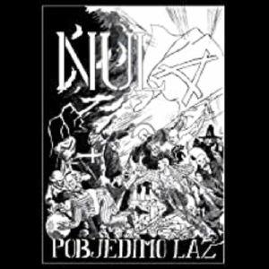 NULA - Pobjedimo Laz