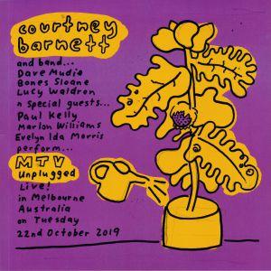 BARNETT, Courtney - MTV Unplugged: Live In Melbourne