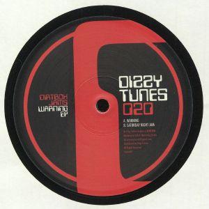 DIRTBOX JAMS - Warning EP